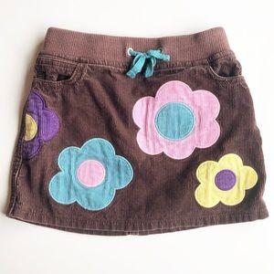 Mini Boden Skirt 4/5